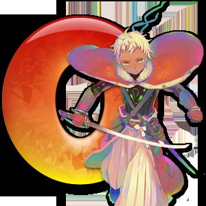 аниме иконки