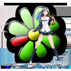 аниме иконка