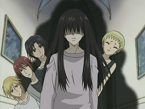 Yamato Nadeshiko Shichi Henge смотреть онлайн