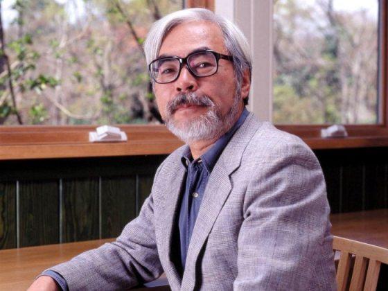 Хаяо Миядзаки - Сабуро Акицу, Тэрэкому