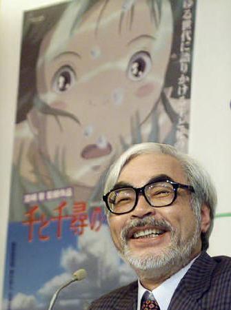 Работа Миядзаки Хаяо на другие студии