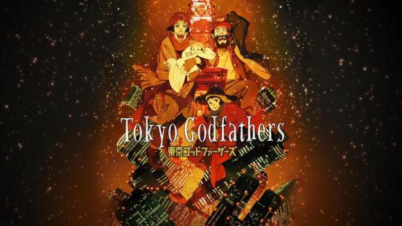 Tokyo-Godfathers
