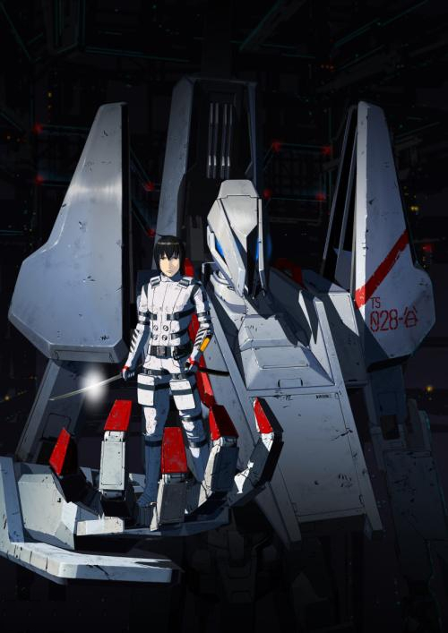Sidonia no Kishi: Daikyuu Wakusei Seneki — Рыцари Сидонии: Война девяти планет