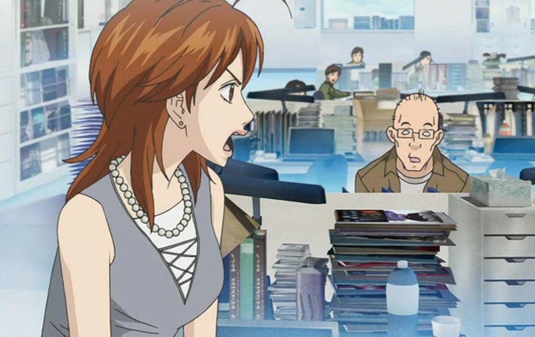 Работяга — странный перевод слова работник
